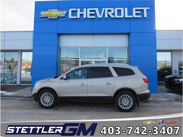 2011 Buick Enclave CX (Stk: 20199A) in STETTLER - Image 1 of 18