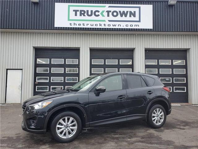 2016 Mazda CX-5 GS (Stk: T0139) in Smiths Falls - Image 1 of 23