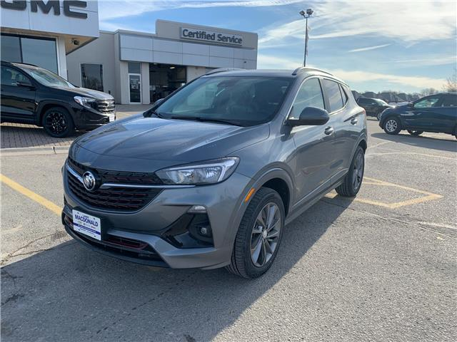 2021 Buick Encore GX Select (Stk: 47538) in Strathroy - Image 1 of 7