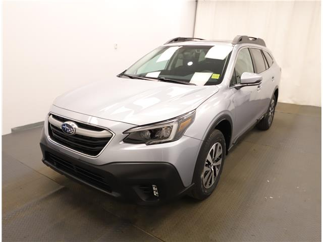 2021 Subaru Outback