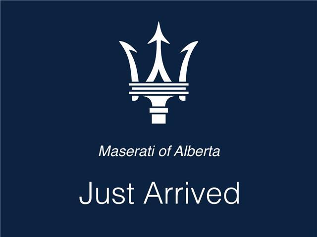 2018 Maserati Ghibli S Q4 GranLusso (Stk: 972MC) in Calgary - Image 1 of 1