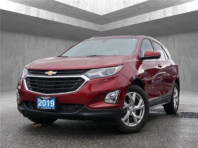 2019 Chevrolet Equinox LT (Stk: N04621B) in Penticton - Image 1 of 18