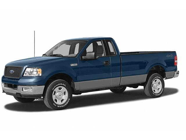 2007 Ford F-150 XL (Stk: 6307) in Stittsville - Image 1 of 1