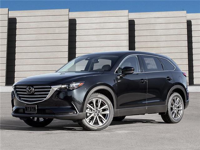 2021 Mazda CX-9 GS-L (Stk: 21907) in Toronto - Image 1 of 10