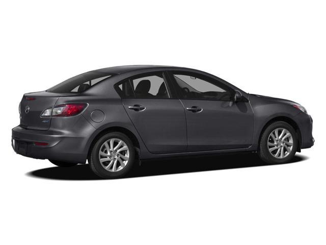 2012 Mazda Mazda3 GS-SKY (Stk: M4495) in Sarnia - Image 1 of 3
