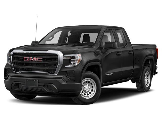 2021 GMC Sierra 1500 Base (Stk: 21-202) in Shawinigan - Image 1 of 9