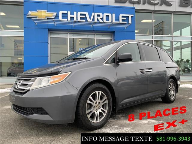 2011 Honda Odyssey EX (Stk: 21107A) in Ste-Marie - Image 1 of 27