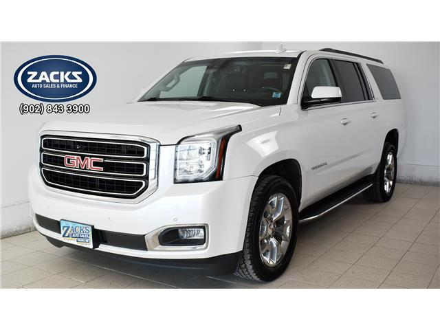 2018 GMC Yukon XL SLT (Stk: 44856) in Truro - Image 1 of 39