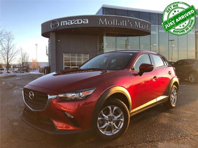 2019 Mazda CX-3 GS (Stk: 28865) in Barrie - Image 1 of 20