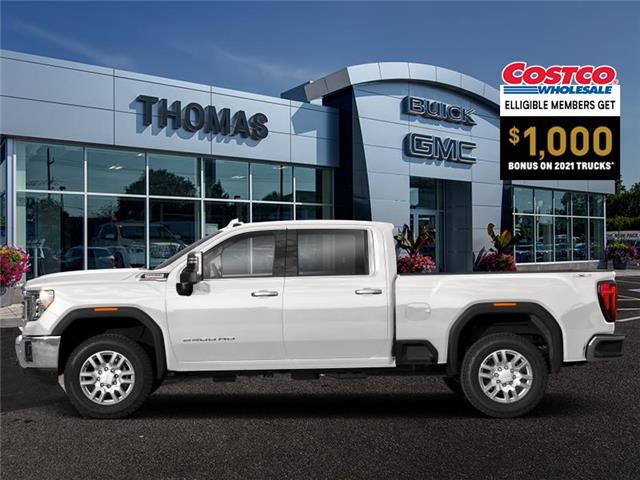 2021 GMC Sierra 2500HD SLT (Stk: T66902) in Cobourg - Image 1 of 1