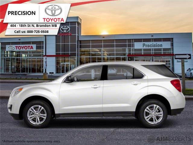2011 Chevrolet Equinox LS (Stk: 210071) in Brandon - Image 1 of 1