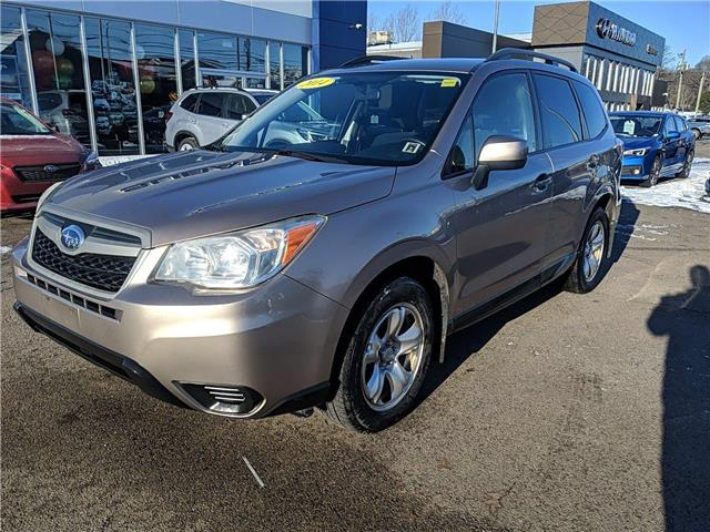 2014 Subaru Forester 2.5i (Stk: SUB2630A) in Charlottetown - Image 1 of 17