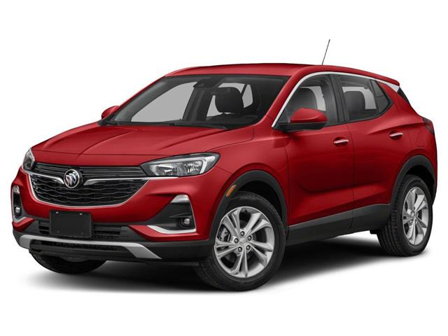 2021 Buick Encore GX Preferred (Stk: B088241) in WHITBY - Image 1 of 9