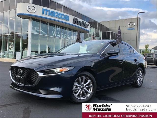 2019 Mazda Mazda3 GS (Stk: P3656) in Oakville - Image 1 of 18