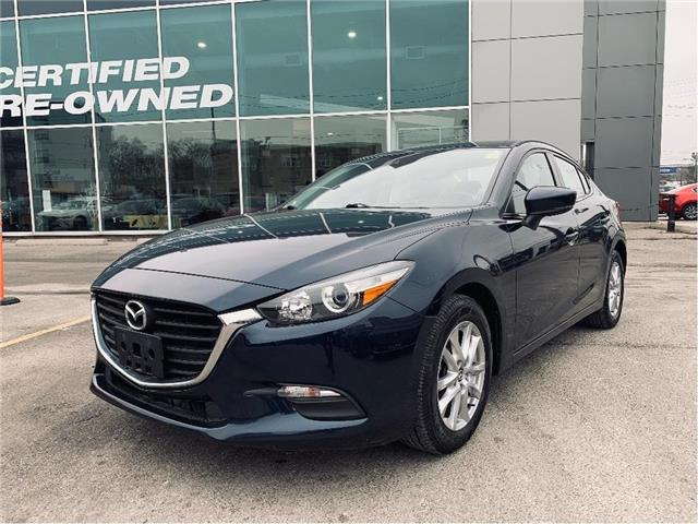 2017 Mazda Mazda3 GS (Stk: P2386) in Toronto - Image 1 of 24