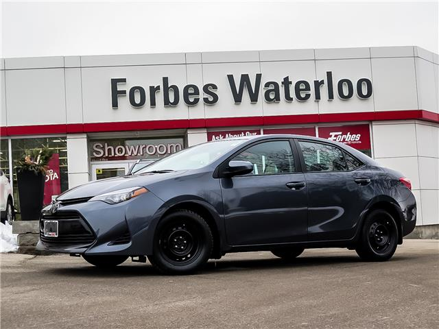 2017 Toyota Corolla  (Stk: 15090R) in Waterloo - Image 1 of 22