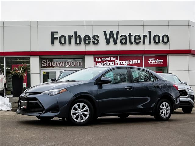2018 Toyota Corolla CE (Stk: 141) in Waterloo - Image 1 of 23