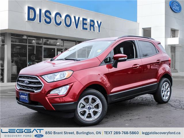 2020 Ford EcoSport SE (Stk: ET20-77165) in Burlington - Image 1 of 25