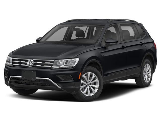 2021 Volkswagen Tiguan Trendline (Stk: 71080) in Saskatoon - Image 1 of 9