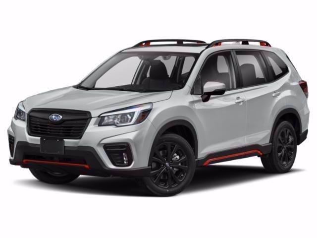 2021 Subaru Forester Sport (Stk: S8706) in Hamilton - Image 1 of 1
