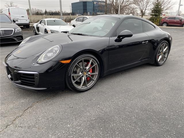 2018 Porsche 911 Carrera S (Stk: 991.2) in Oakville - Image 1 of 23