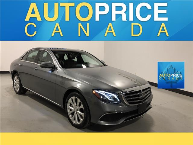 2017 Mercedes-Benz E-Class Base (Stk: B2926) in Mississauga - Image 1 of 28