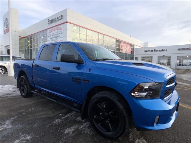 2019 RAM 1500 Classic ST (Stk: 210232A) in Calgary - Image 1 of 20