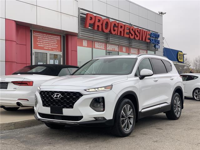 2019 Hyundai Santa Fe Preferred 2.0 (Stk: KH040536) in Sarnia - Image 1 of 23