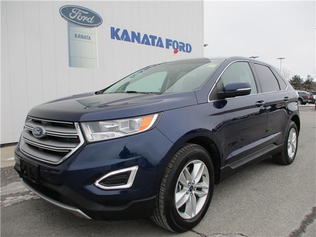 2016 Ford Edge SEL (Stk: P50700) in Kanata - Image 1 of 12