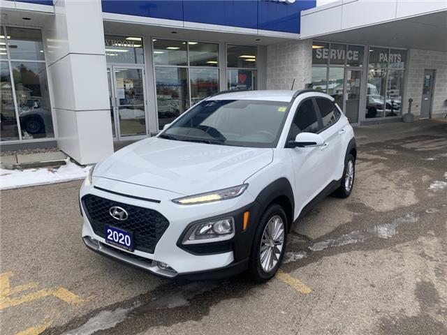 2020 Hyundai Kona 2.0L Preferred (Stk: 102931) in Smiths Falls - Image 1 of 1