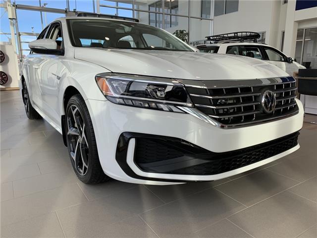 2020 Volkswagen Passat Execline (Stk: 70220) in Saskatoon - Image 1 of 20