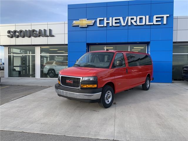 2021 GMC Savana 3500 LT (Stk: 223029) in Fort MacLeod - Image 1 of 23