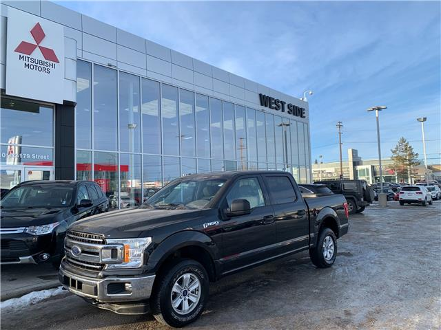 2018 Ford F-150 XLT (Stk: 22756A) in Edmonton - Image 1 of 24