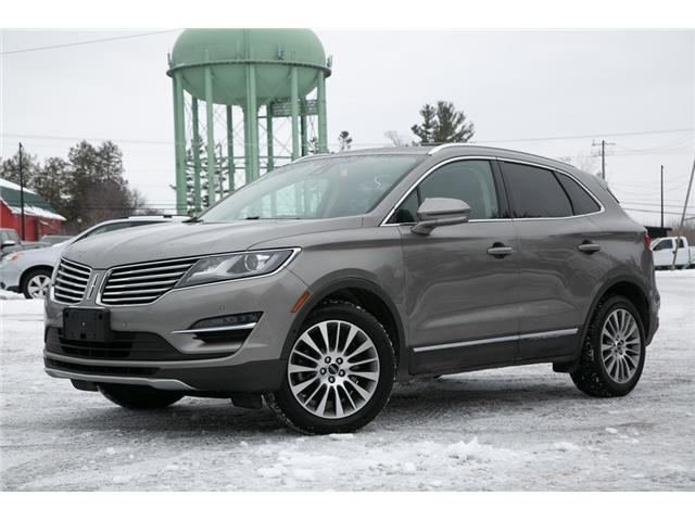 2017 Lincoln MKC Reserve (Stk: 6317) in Stittsville - Image 1 of 24