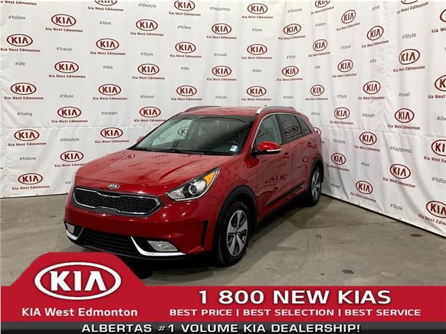 2018 Kia Niro EX (Stk: 22650A) in Edmonton - Image 1 of 26