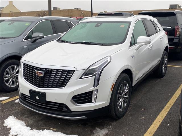 2021 Cadillac XT5 Premium Luxury (Stk: K1B080) in Mississauga - Image 1 of 5