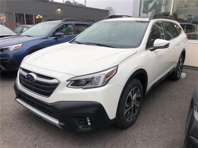 2021 Subaru Outback Limited XT (Stk: S5688) in St.Catharines - Image 1 of 3