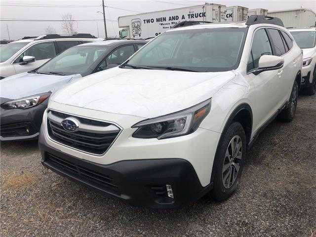 2021 Subaru Outback Touring (Stk: S5712) in St.Catharines - Image 1 of 3