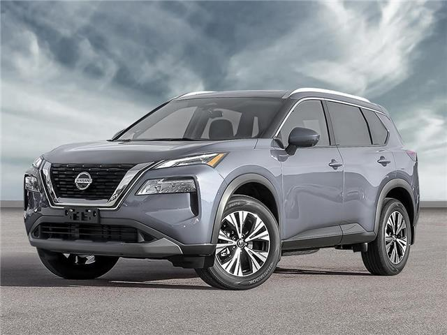 2021 Nissan Rogue SV (Stk: 11667) in Sudbury - Image 1 of 23