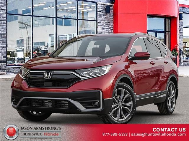2021 Honda CR-V Sport (Stk: 221094) in Huntsville - Image 1 of 23
