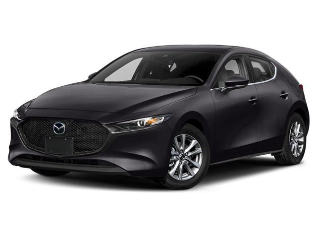 2021 Mazda Mazda3 Sport GS (Stk: 210335) in Whitby - Image 1 of 9
