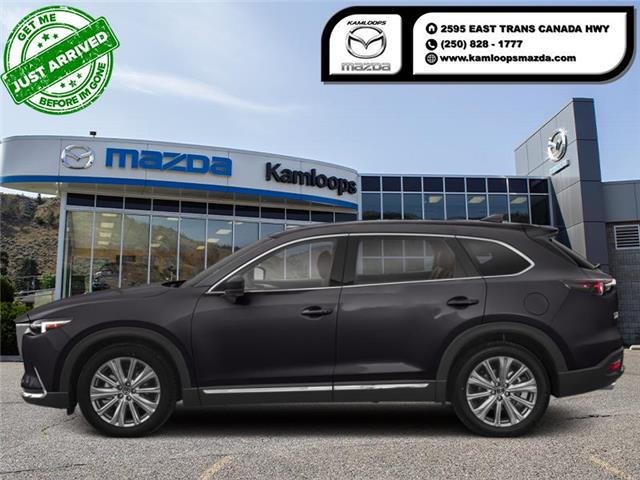 2021 Mazda CX-9 Signature (Stk: XM121) in Kamloops - Image 1 of 1
