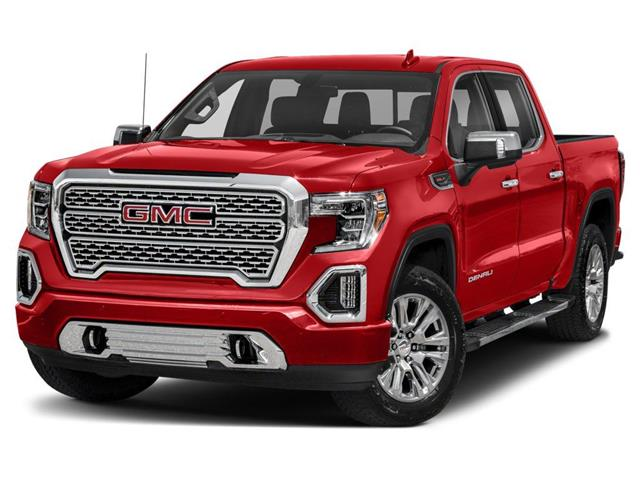 2021 GMC Sierra 1500 Denali (Stk: M121) in Blenheim - Image 1 of 9