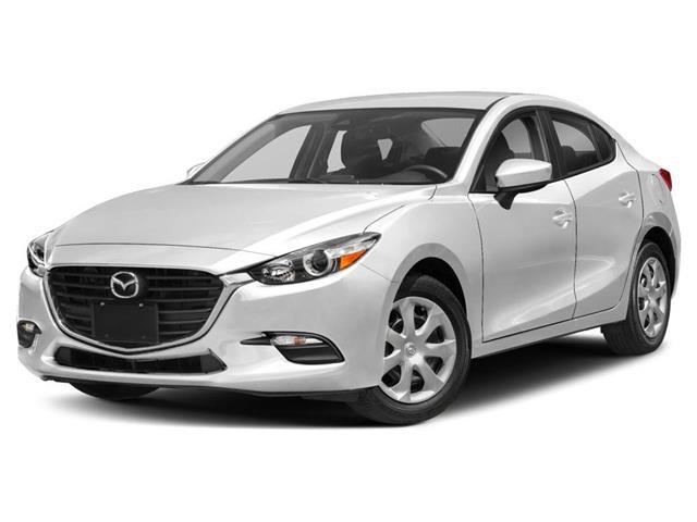 2018 Mazda Mazda3 GX (Stk: 159631) in Dartmouth - Image 1 of 9