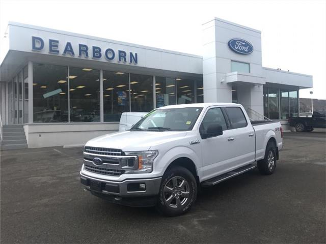 2019 Ford F-150 XLT (Stk: PL074) in Kamloops - Image 1 of 25