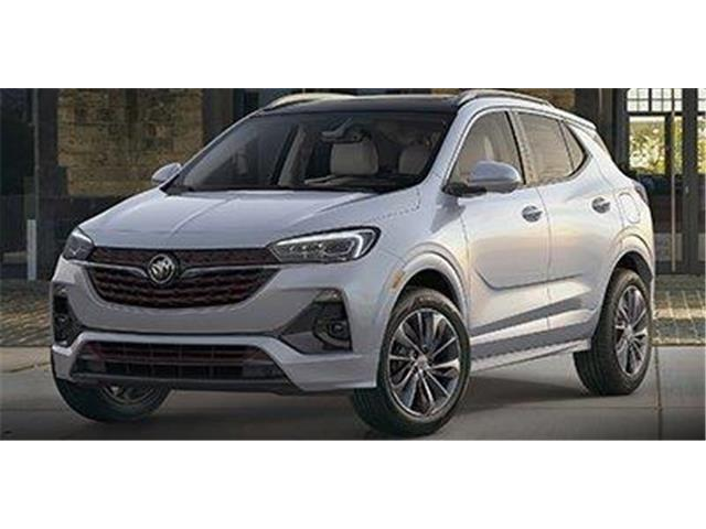 2021 Buick Encore GX Preferred (Stk: 21197) in Hanover - Image 1 of 1