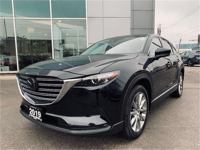 2019 Mazda CX-9 GS-L (Stk: P2406) in Toronto - Image 1 of 28