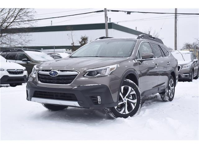 2021 Subaru Outback Limited (Stk: SM214) in Ottawa - Image 1 of 26