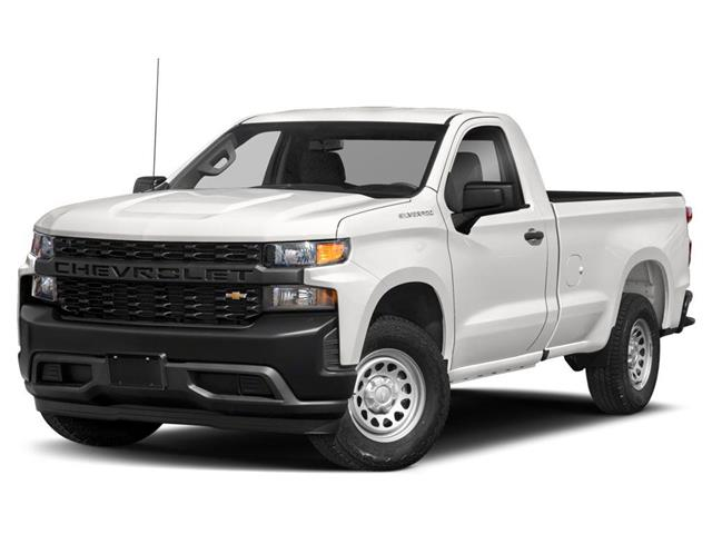 2021 Chevrolet Silverado 1500 Work Truck (Stk: GH210571) in Mississauga - Image 1 of 8