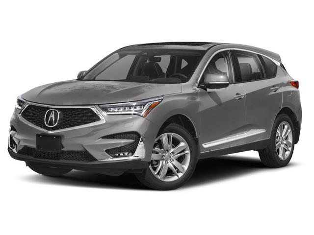 2021 Acura RDX Platinum Elite (Stk: 21121) in Burlington - Image 1 of 9